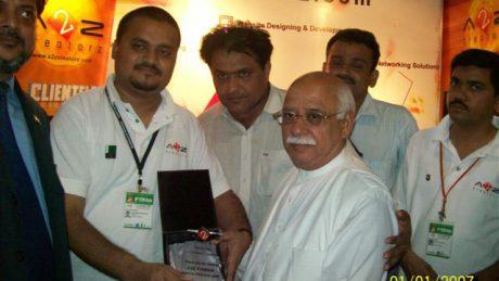 ITCN Asia 2008