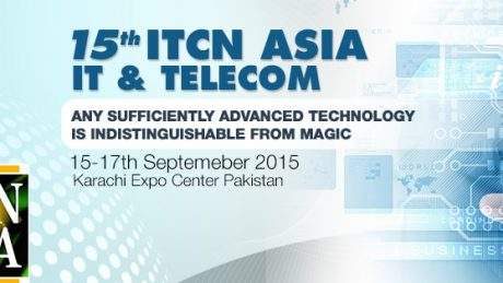 A2Z Creatorz @ ITCN Asia 2015