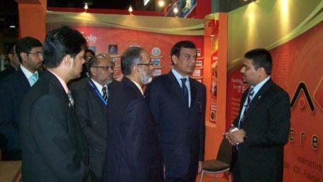 ITCN Asia 2009