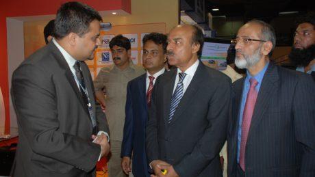 ITCN Asia 2011