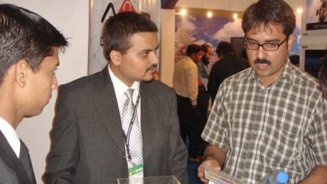 ITCN Asia 2007
