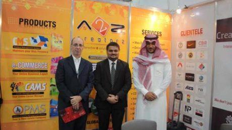 GITEX Riyadh 2012