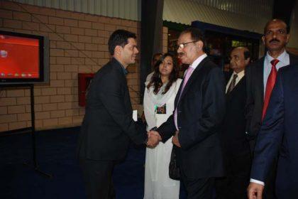 Expo Pakistan 2012