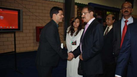 Expo Pakistan 2012