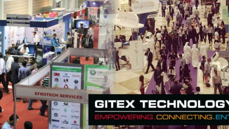 A2Z Creatorz @ Gitex & ITCN Asia