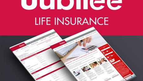 Jubilee Life Insurance's 'Online Policy Portal'