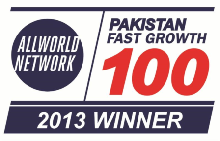 Pakistan Fast Growth 100