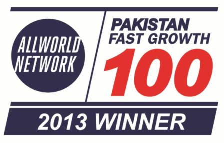 Pakistan Fast Growth 100