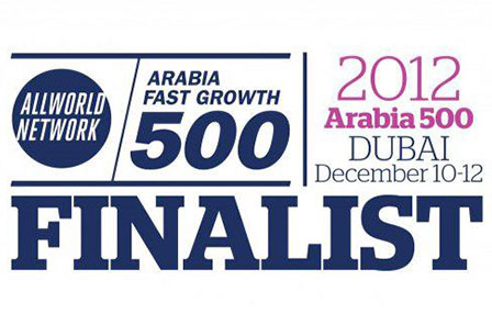 Arabia Fast Growth 500