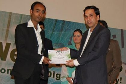 Pakistan Web Awards 2011