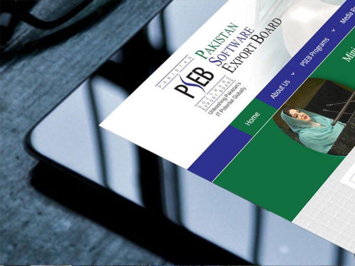Pakistan Software Export Board