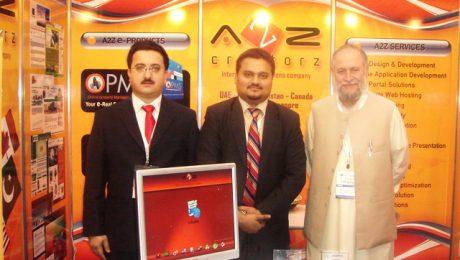 GITEX Saudi 2010