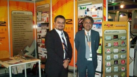 GITEX Dubai 2009