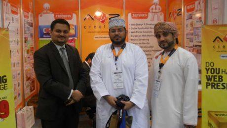 GITEX Dubai 2011