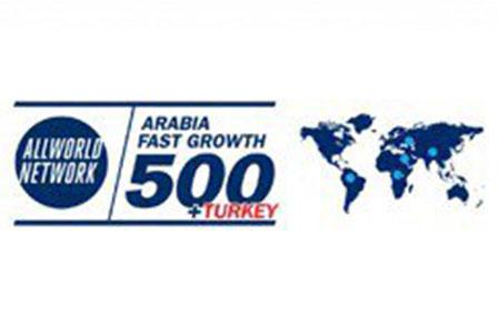 Arabia 500+Turkey Awards in Istanbul