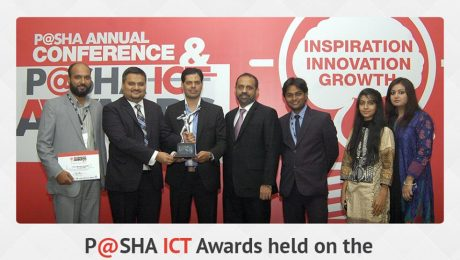 P@SHA ICT Awards 2014