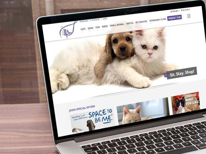 Joon Pet Store