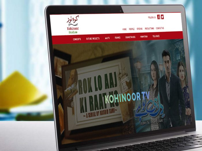 kohinoor-tv
